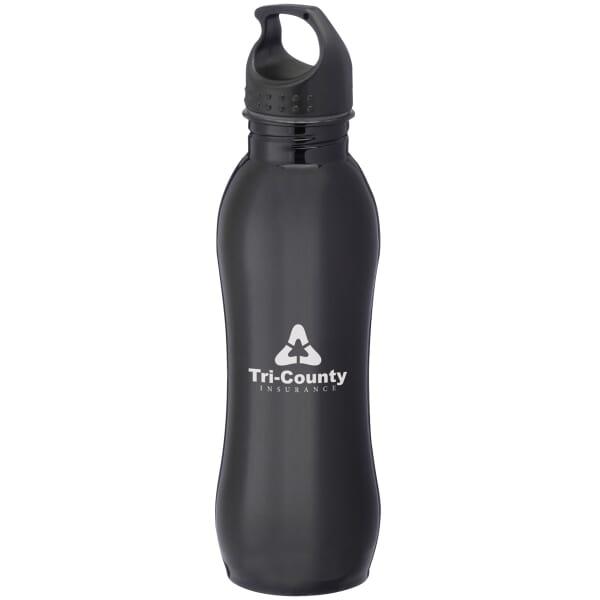 25 oz Contour Stainless Bottle