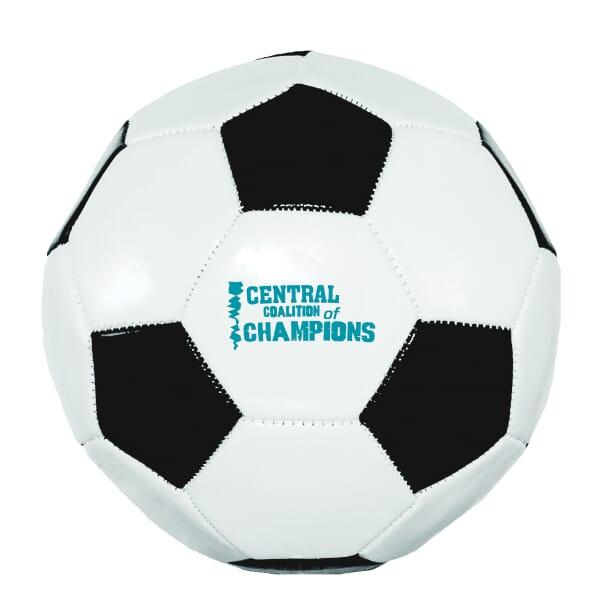 Full-Size Soccer Ball