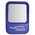 New Reflection Locker Mirror