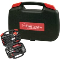Custom Tools - Promotional Kits, Knives & Screwdrivers with Logo