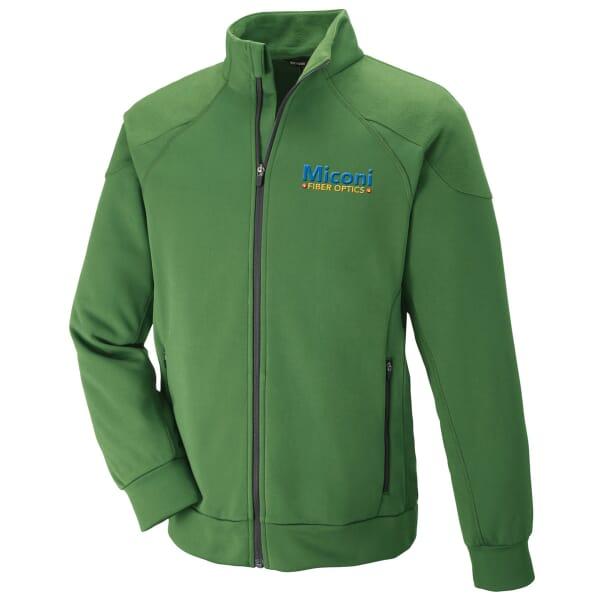 Evoke Bonded Fleece Jacket-Men's