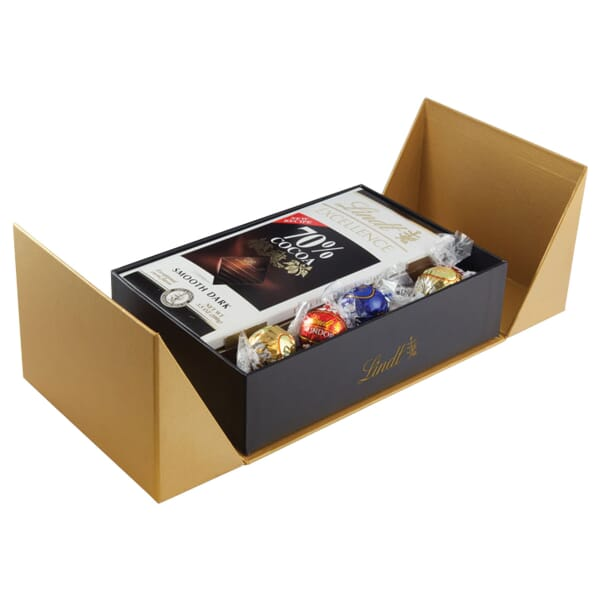 Lindt Chocolate Gift Box