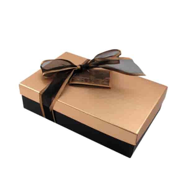 Custom Cookie Gift Box