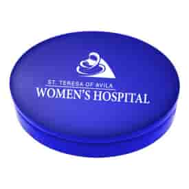 Primo Pill Case – Oval