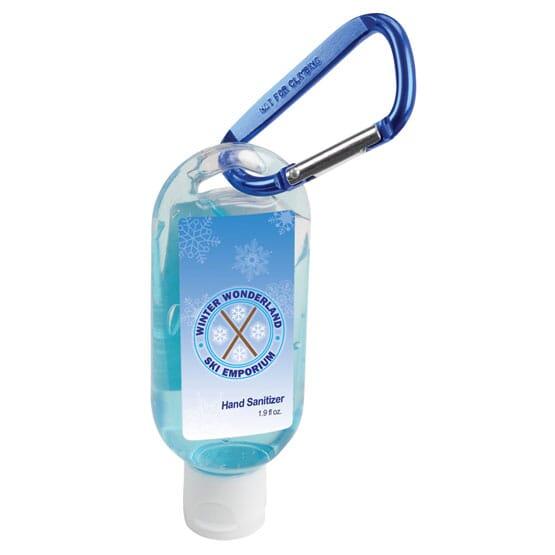 Clean-N-Clip Sanitizer