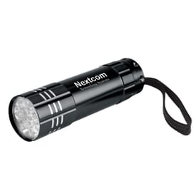 Promotional Flashlights with Custom Logo