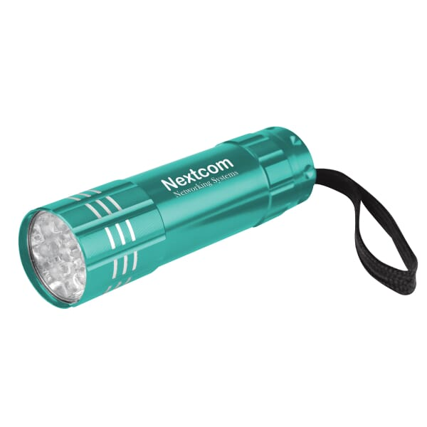 Renegade LED Flashlight