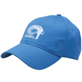 Custom Printed Baseball Caps, Logo Hats & Embroidered