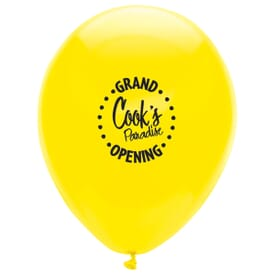 "9"" AdRite™ Balloons- Specialty Colors"