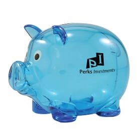 Savings Piglet - 24hr Service