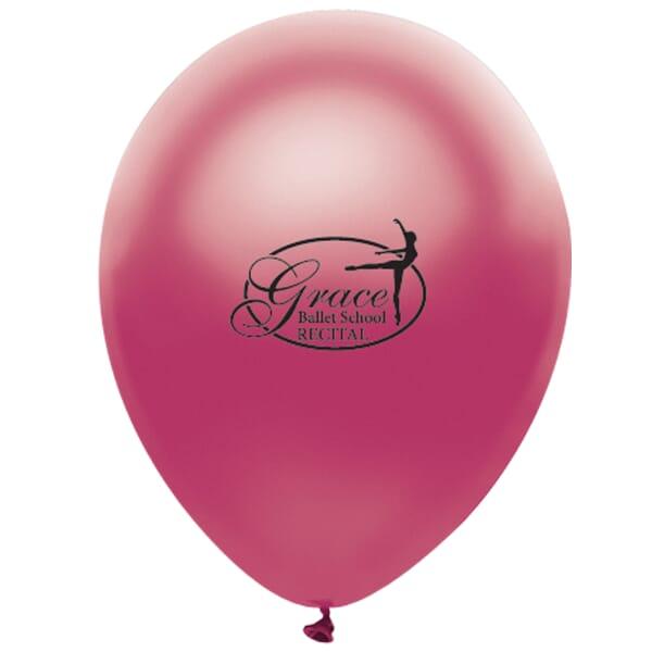 "11"" AdRite™ Balloons - Metallics"