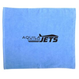 Soft Touch Sport Towel