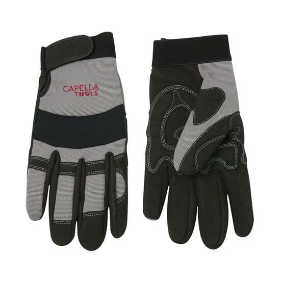 Padded Work Gloves