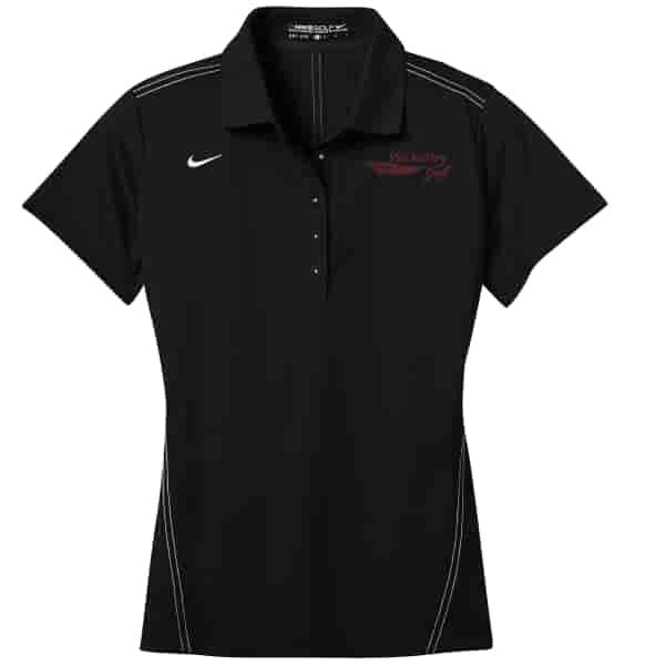 Nike® Dri-FIT Swoosh Polo - Ladies'