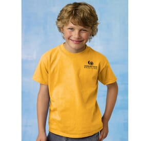 Hanes® Youth Beefy-T®