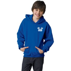 Hanes® Youth Pullover Hoodie
