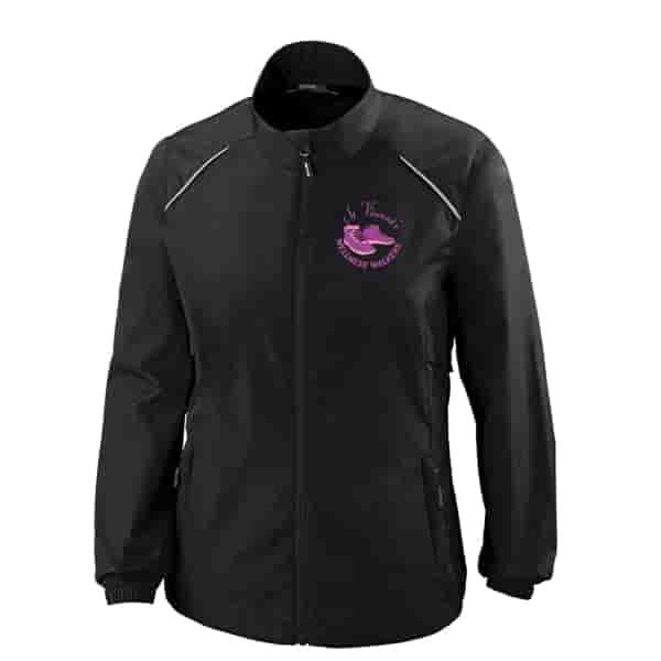 Core 365™ Motivate Jacket - Ladies'