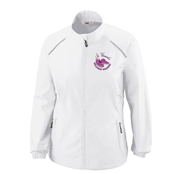 Core 365™ Motivate Jacket - Ladies'
