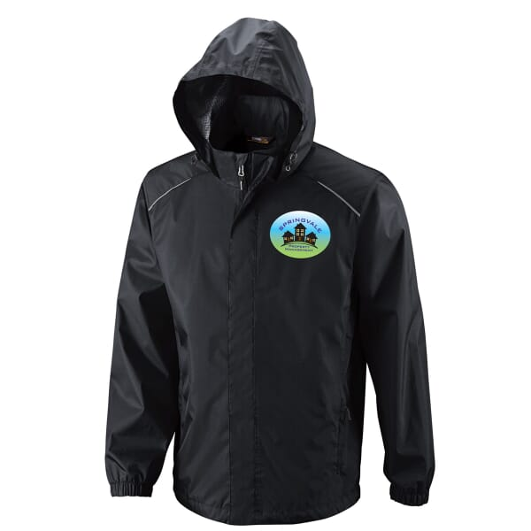 Core 365™ Climate Rain Jacket - Men's