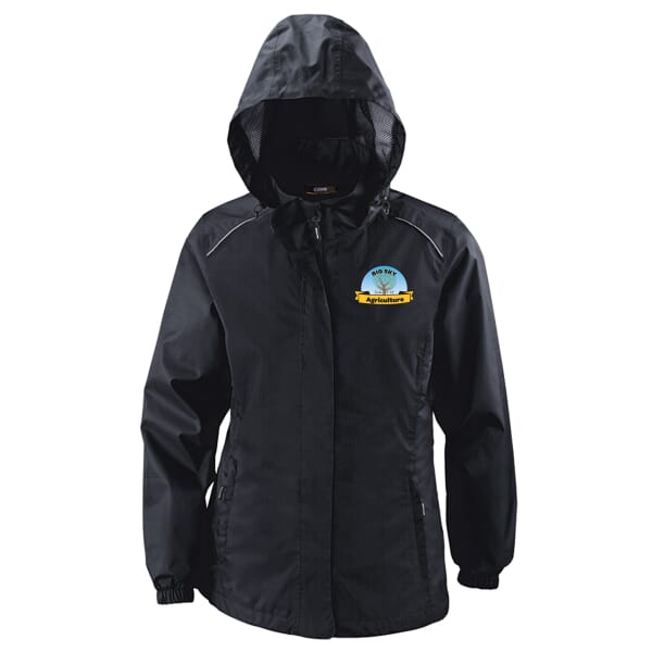 Core 365™ Climate Rain Jacket - Ladies'