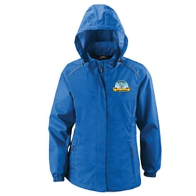 Core 365™ Climate Rain Jacket – Ladies'