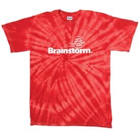 Cyclone Tie-Dye T-Shirt