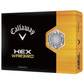Callaway® HEX Warbird®