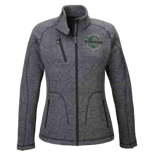 Peak Sweater Fleece-Ladies'