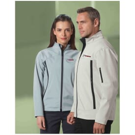 North End® 3-Layer Soft Shell – Men's