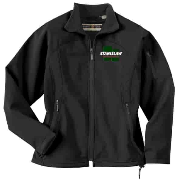 North End® 3-Layer Soft Shell - Ladies'