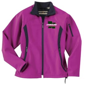 North End® 3-Layer Soft Shell – Ladies'
