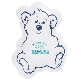 Teddy Bear Cold Pack