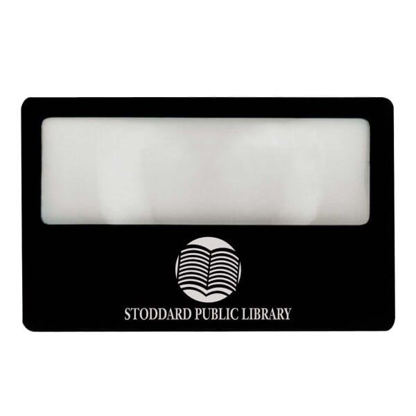 Wallet Magnifier - 24hr Service
