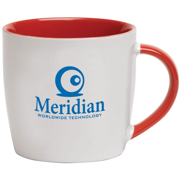 13 Oz Perk Up Coffee Mug 109885
