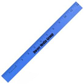 Classic Wooden Ruler- Enamel