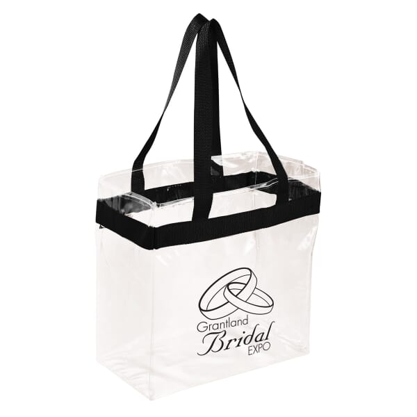 All Clear Event Tote