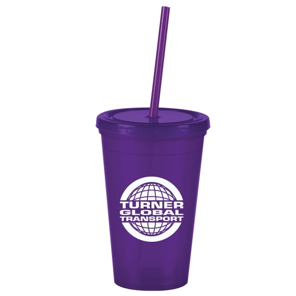 16 oz Polar Insulated Tumbler