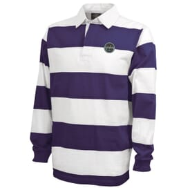 Vintage Rugby Shirt