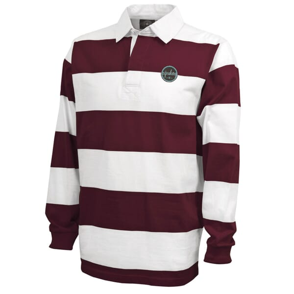Vintage Rugby Shirt