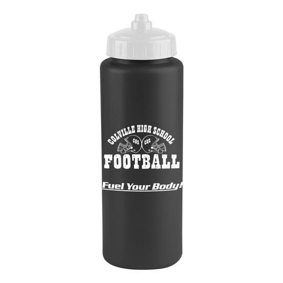 32 oz Active Shot Sports Bottle