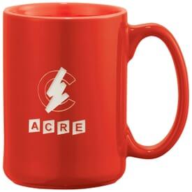 14 oz Jumbo Ceramic Mug