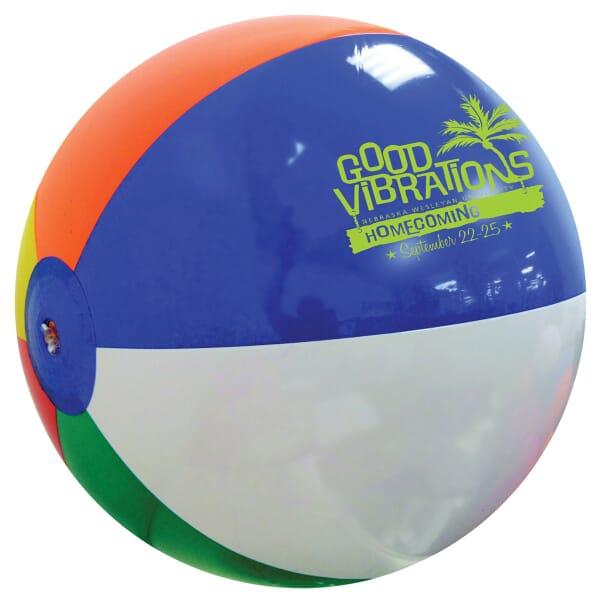 """6"""" Beach Balls"""