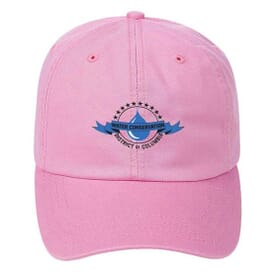 Casual Twill Cap