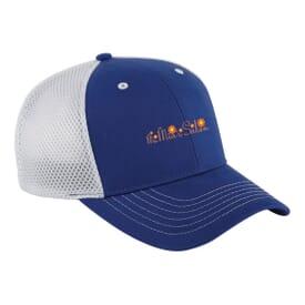 Breezy Cotton Twill Cap