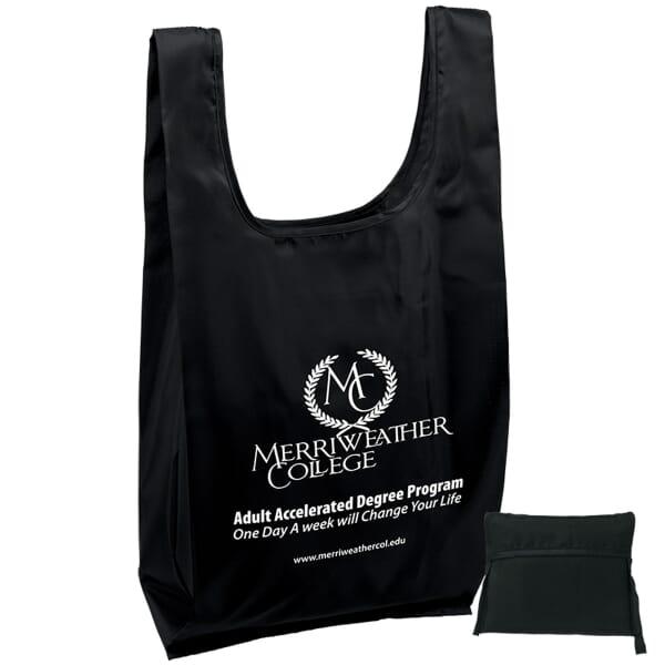 T-Pac Poly T-Shirt Bag