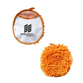 Frizzy Hand Duster