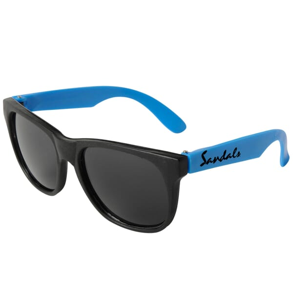 Neon Rubber Sunglasses 110166