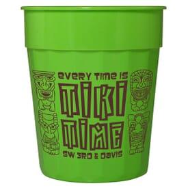 24 oz Fluted Stadium Cups