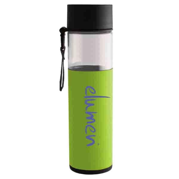 24 oz Alta Tritan™ Water Bottle W/ Sleeve