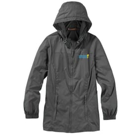 Ladies' Harriton® Essential Rainwear